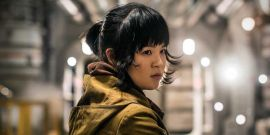 Star Wars' Kelly Marie Tran Reflects On Her Decision To Quit Social Media