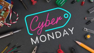 Cyber Monday Maker Deals Cover