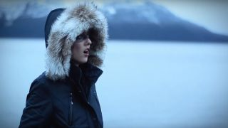 scene from shel video