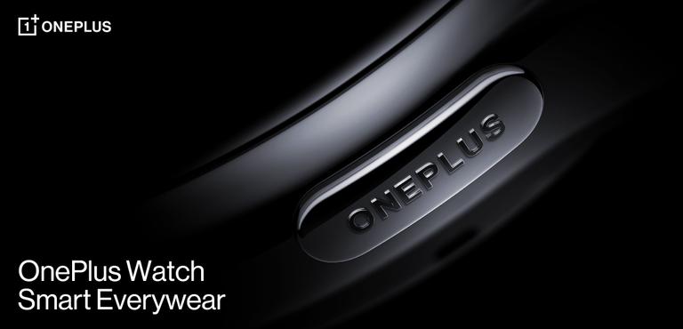 OnePlus Watch Apple Watch