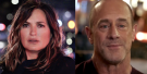 Law And Order: Organized Crime's Dylan McDermott Shared Pic With SVU's Mariska Hargitay, And Chris Meloni Isn't Having It