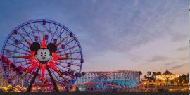 Thanks To Disneyland Canceling Annual Passes, One Exclusive California Adventure Spot Will Now Be Closing Too