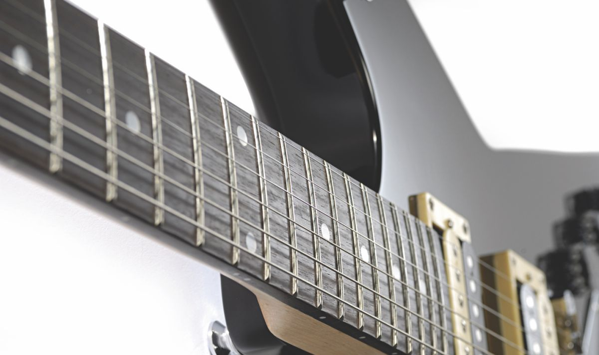 How to Keep Your Fretboard and Strings Slick and Fast