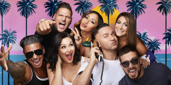 Sammi 'Sweetheart' not among the returning cast for Jersey Shore Family Reunion