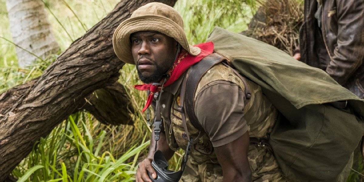Kevin Hart Recalls 'Little Moment' That Helped Him Jumpstart His Career In Hollywood