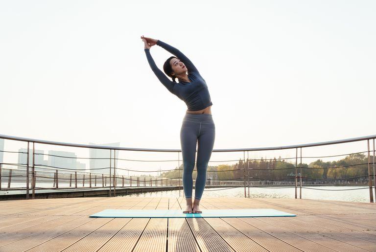 body clock, workout routine