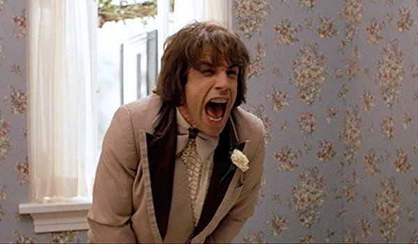 There's Something About Mary Ben Stiller during that painful zipper scene