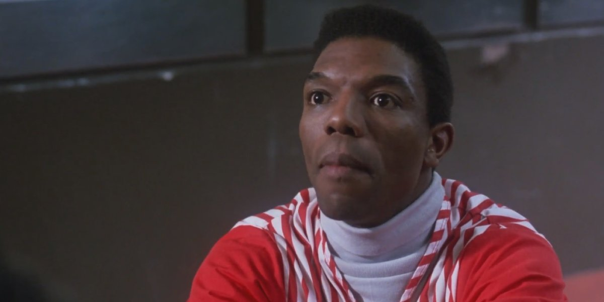Vondie Curtis-Hall in Coming to America