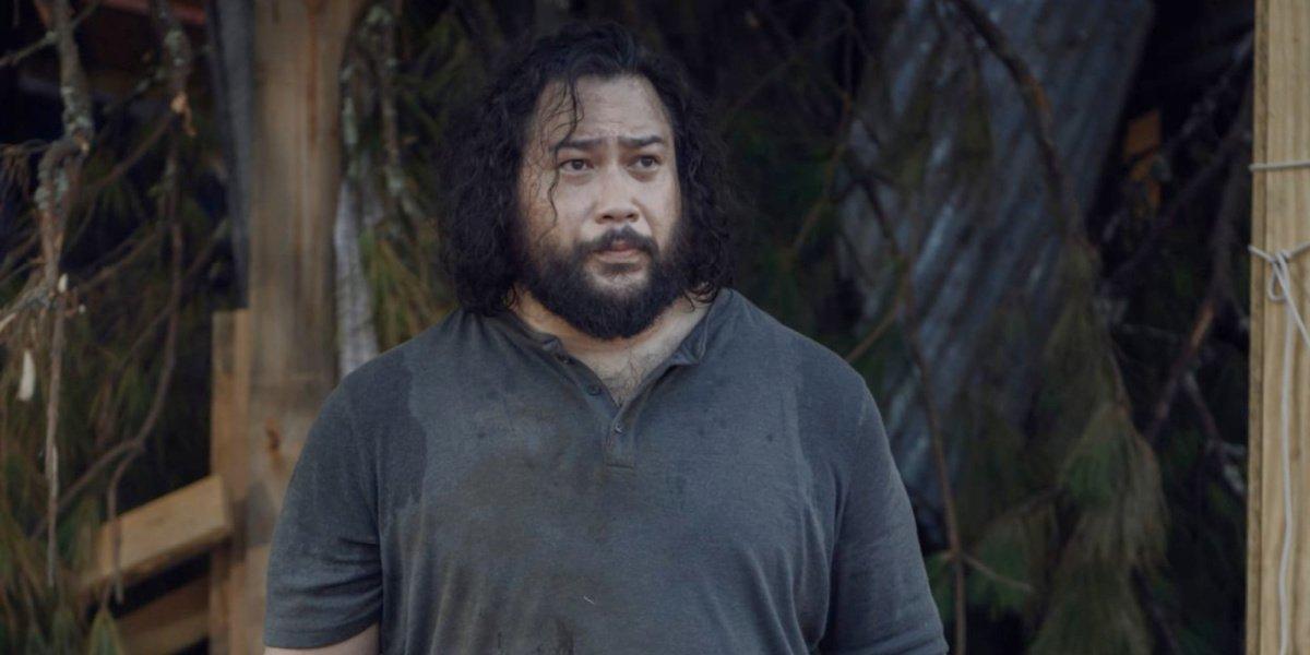 Jerry in The Walking Dead.