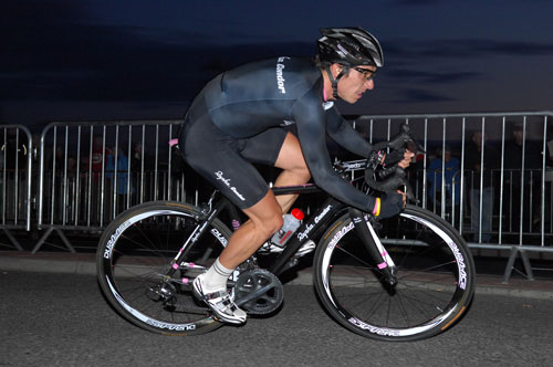 Dean Downing, Blackpool Nocturne 2009