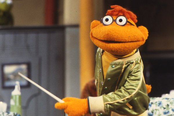 muppets guys in the balcony The Top 25 Muppet Characters Ranked CINEMABLEND