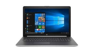 HP Laptop-17Z con pantalla táctil y procesador AMD
