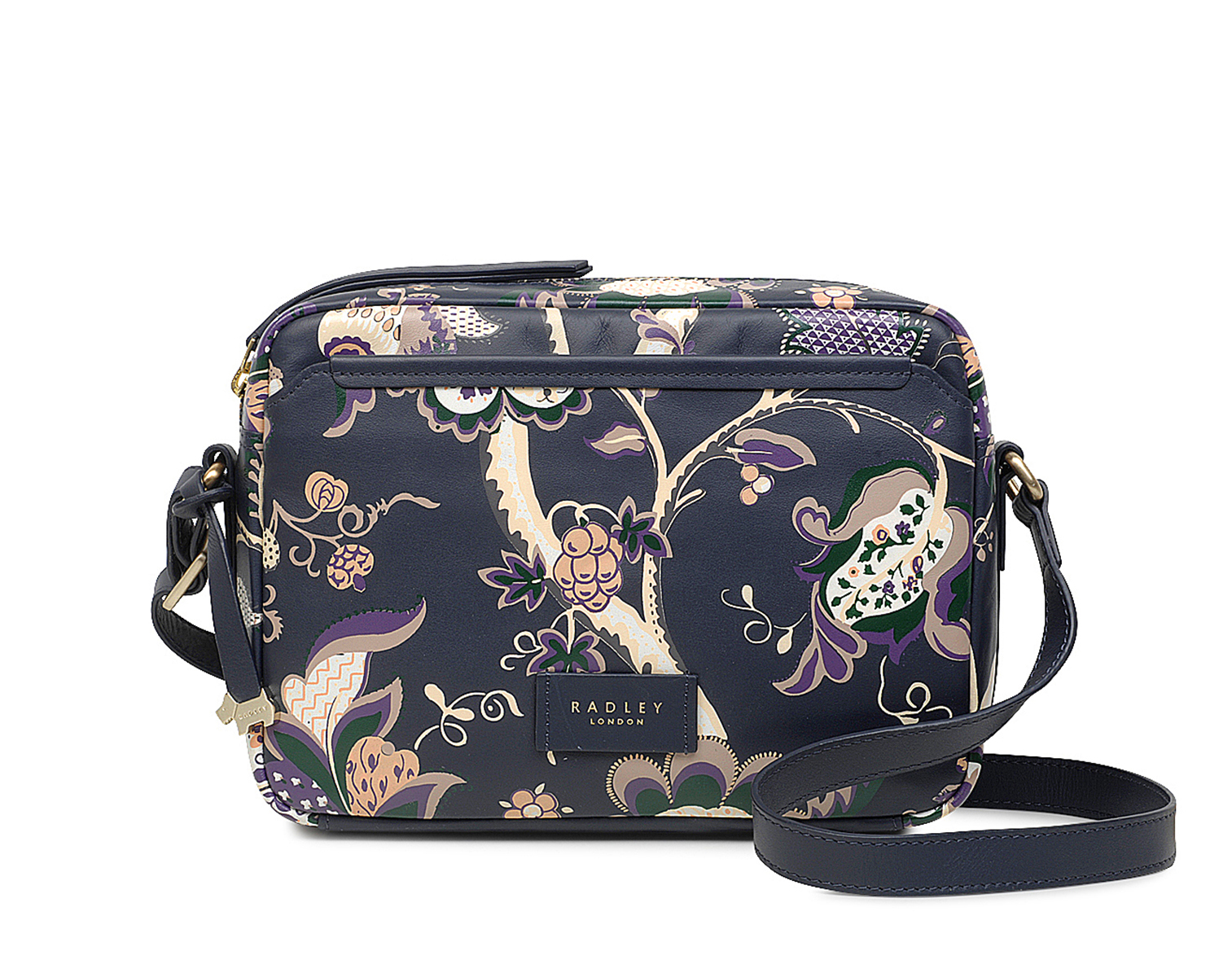 Also On Offer In The New Radley X Sanderson Collection Are Their Por And Now Iconic Cross Body Pocket Bags Which S Every 7 Minutes A Range Of