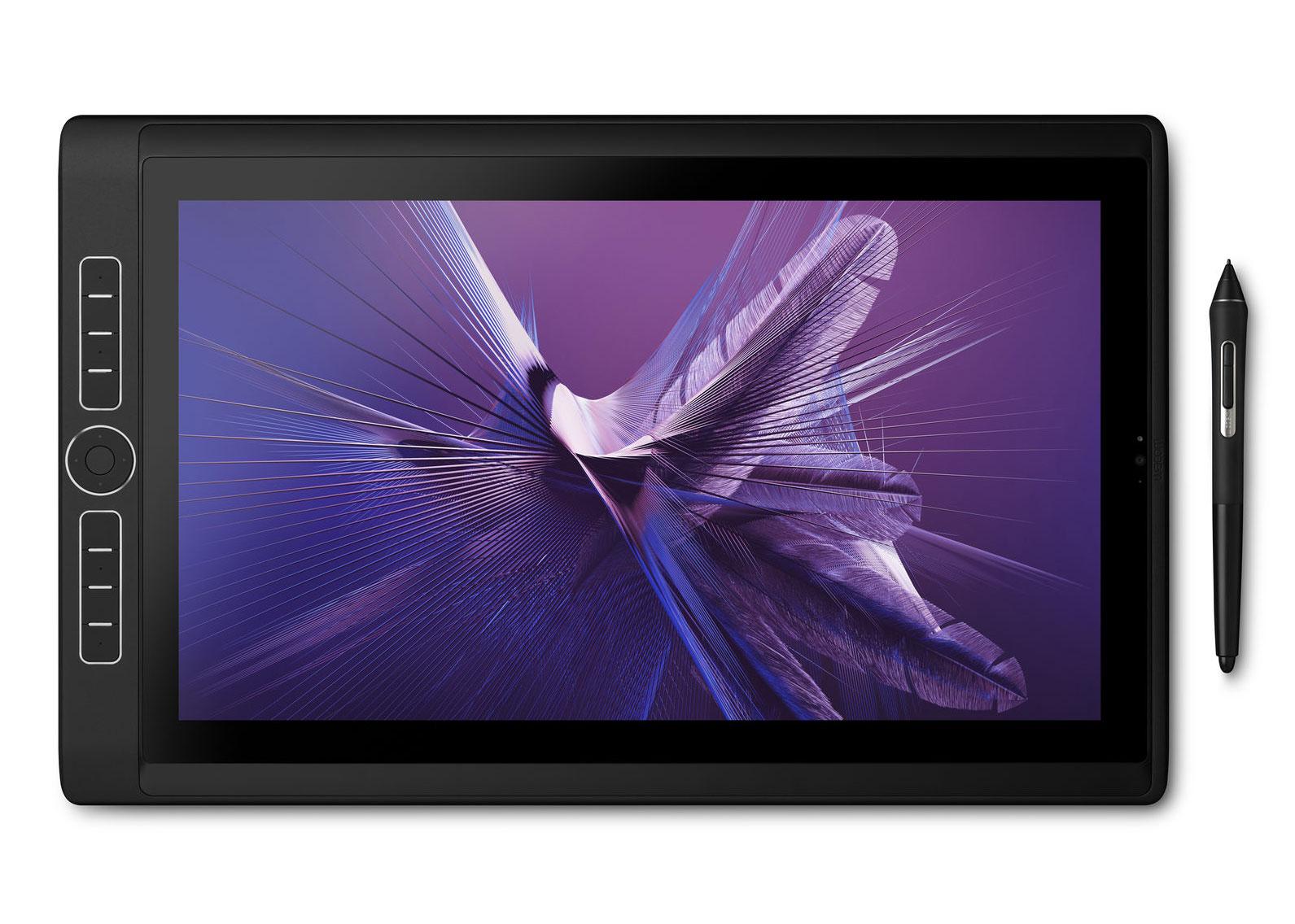 Wacom releases new Wacom MobileStudio Pro 16 graphics tablet | Digital Camera World