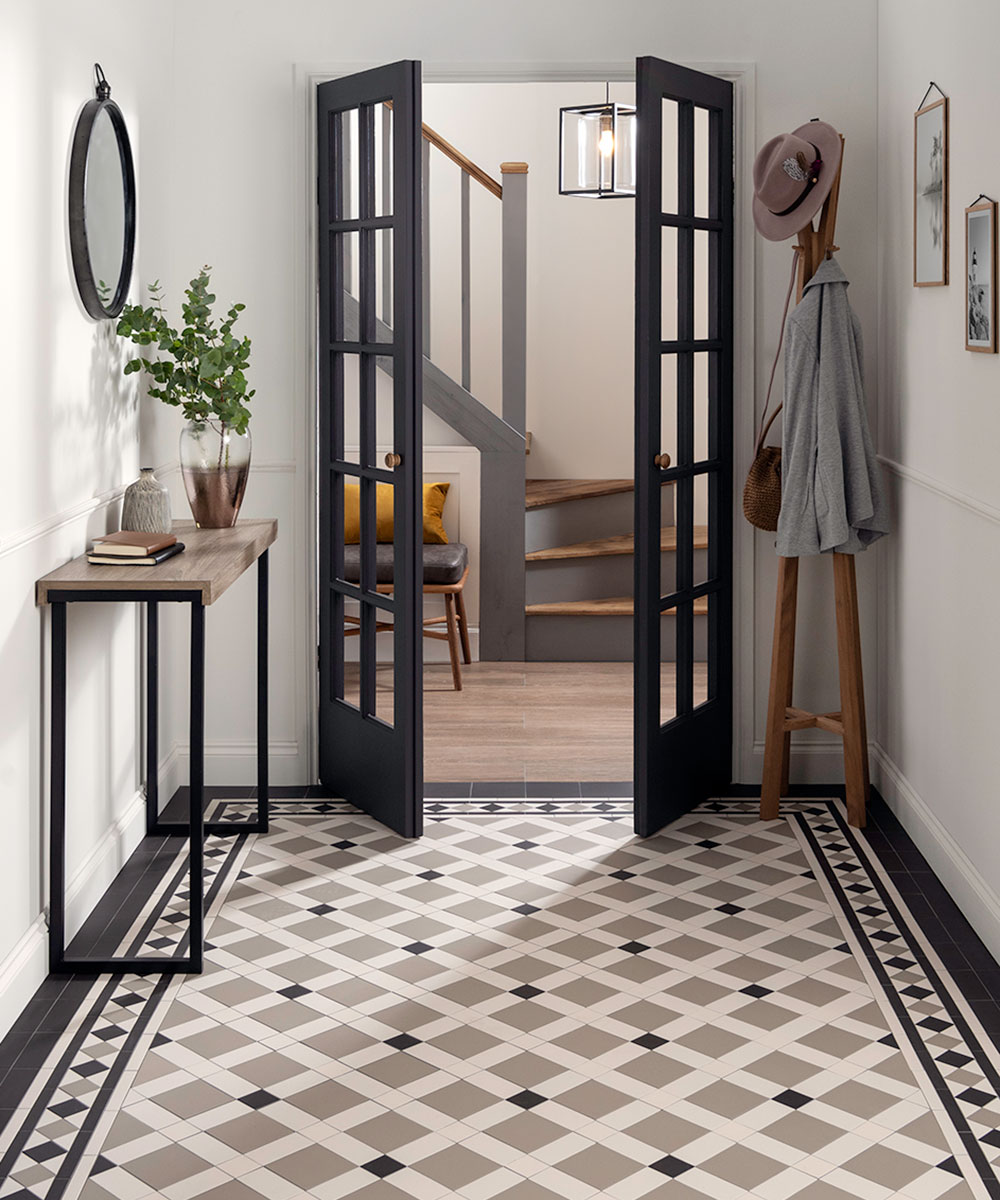 Tile Trends 2020 From Art Deco To New