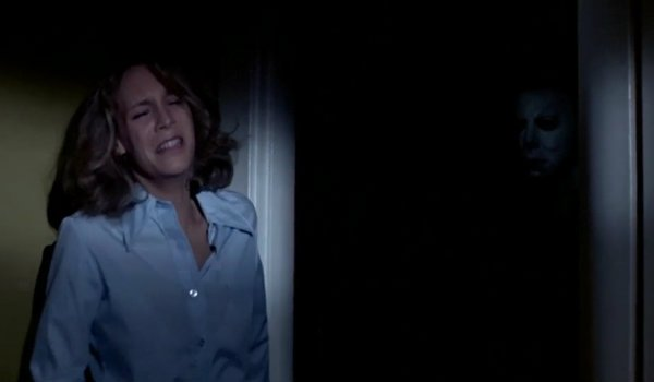 halloween jamie lee curtis laurie strode michael myers