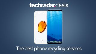 Recycle your phone