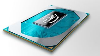 Intel 10th Generation Comet Lake-H Processor