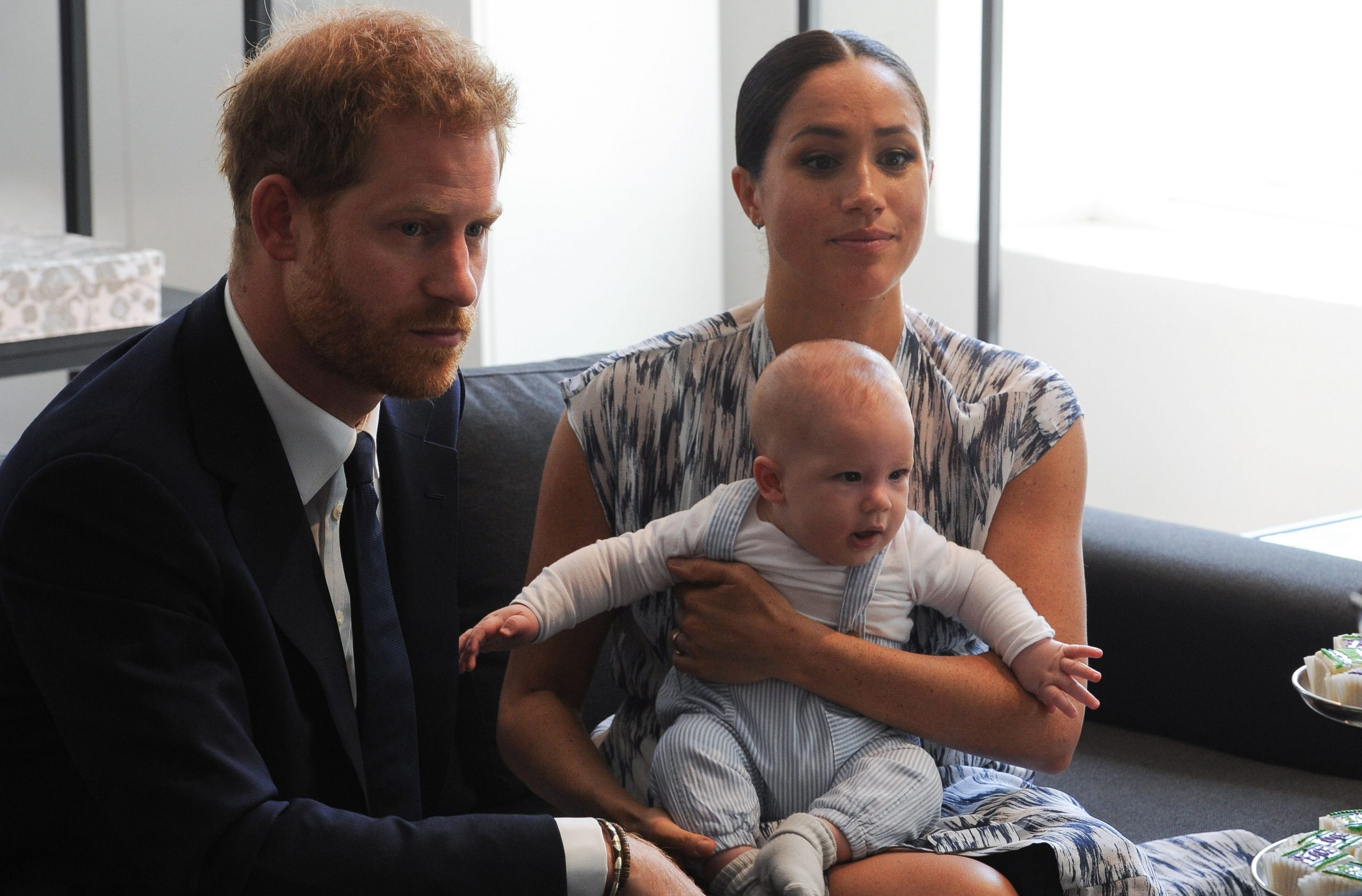 Is this the real reason behind Prince Harry's decision to step away from royal family?