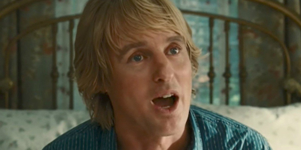 Owen Wilson - Marley and Me