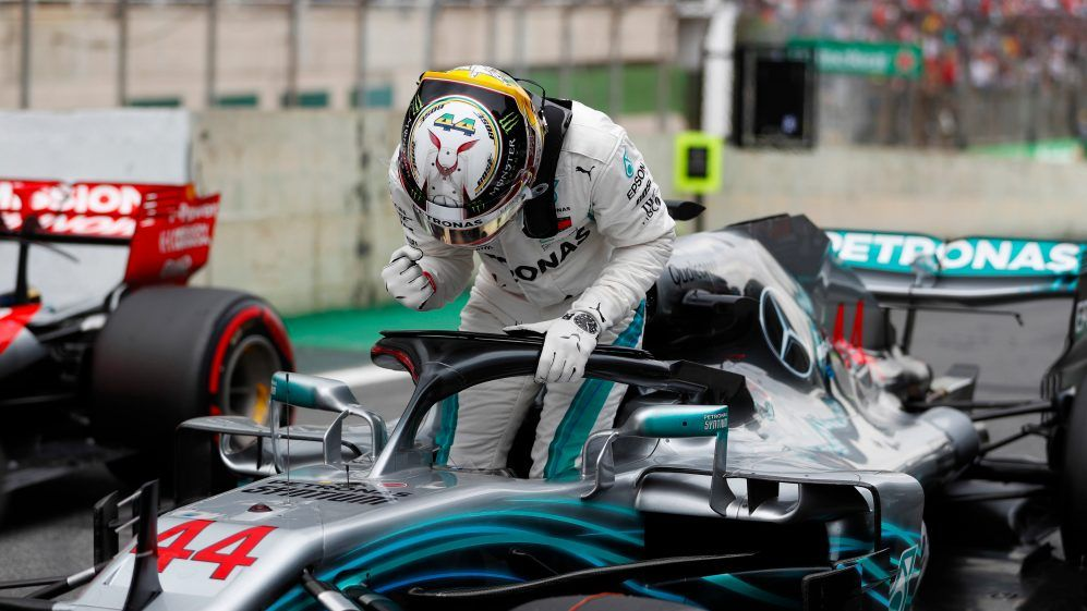 F1 live stream: how to watch the Brazilian Grand Prix 2018 online from anywhere