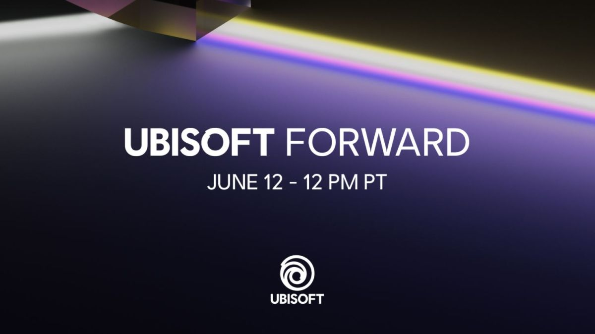 Ubisoft Forward live stream: how to watch the Ubisoft E3 2021 conference live