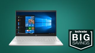 HP laptop Black Friday