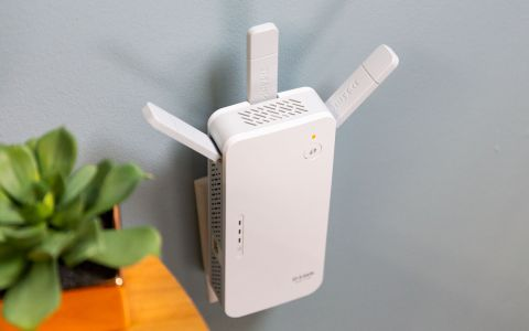 D-Link DAP-1720 Wi-Fi AC1750 Range Extender – Full Review and