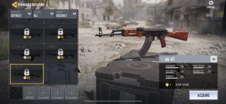 Call of Duty Mobile best guns: