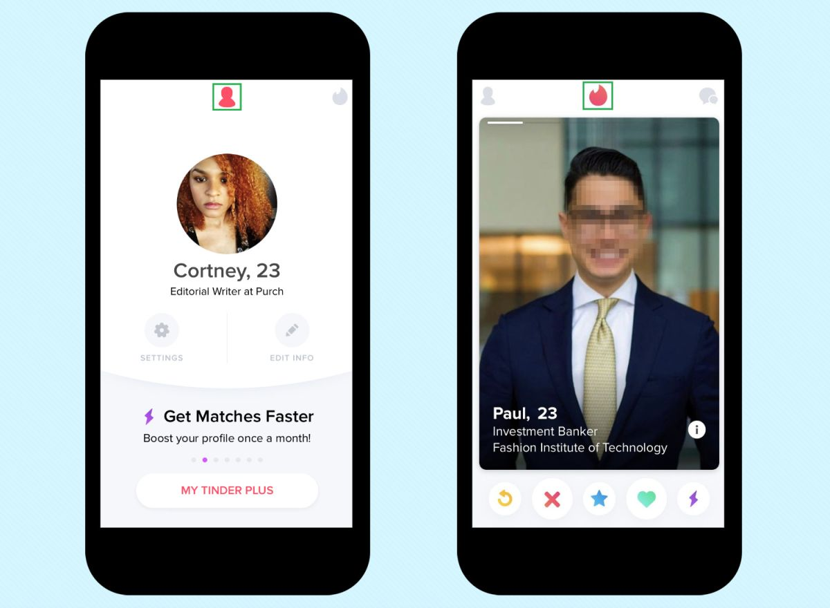 How to Use Tinder Like A Pro - Tom's Guide | Tom's Guide