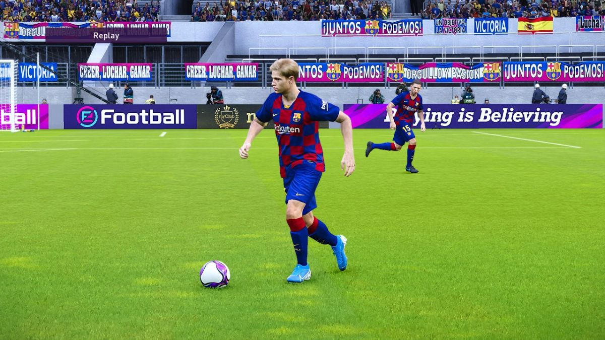 Best PES 2020 wonderkids: the cheap young players to sign in