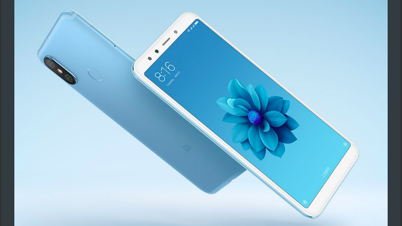 A new Xiaomi phone with stock Android could debut alongside the Mi