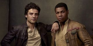 Oscar Isaac Ships Poe Finn From Star Wars But Says People Are Too Afraid Space