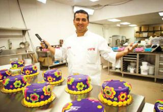 360 Media Innovations Cooks Up a Bakery for the Cake Boss