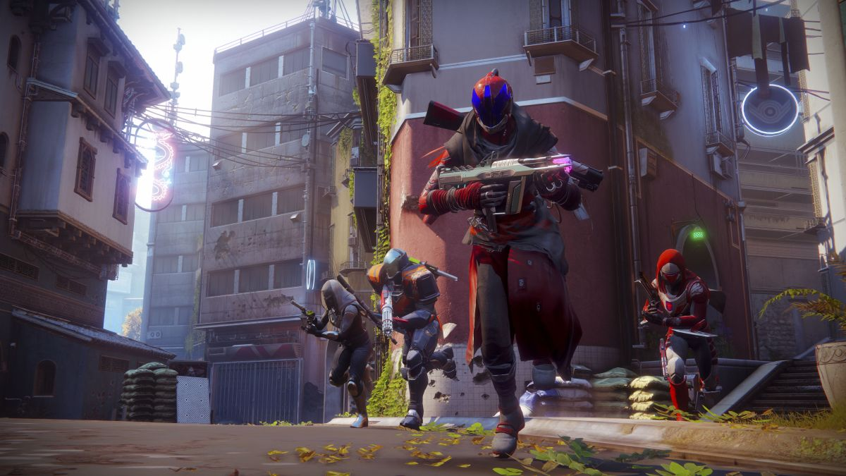 Destiny 2 Crucible tips to help you master PvP