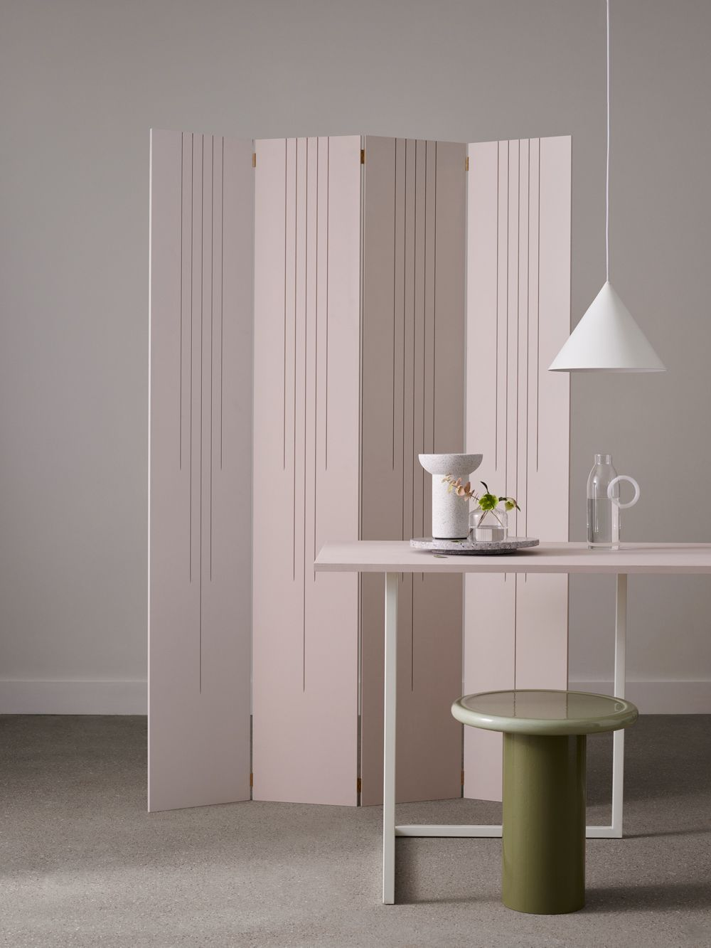 These are the best blush pink paint shades to opt for