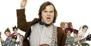 Watch Jack Black Hilariously Call Out Chris Hemsworth, Challenge Him To An Immigrant Song Battle