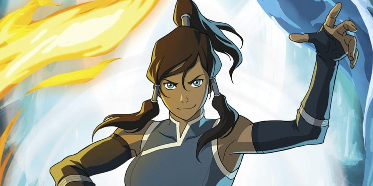 The Legend Of Korra: 5 Things I Love About The Show Even More When Rewatching