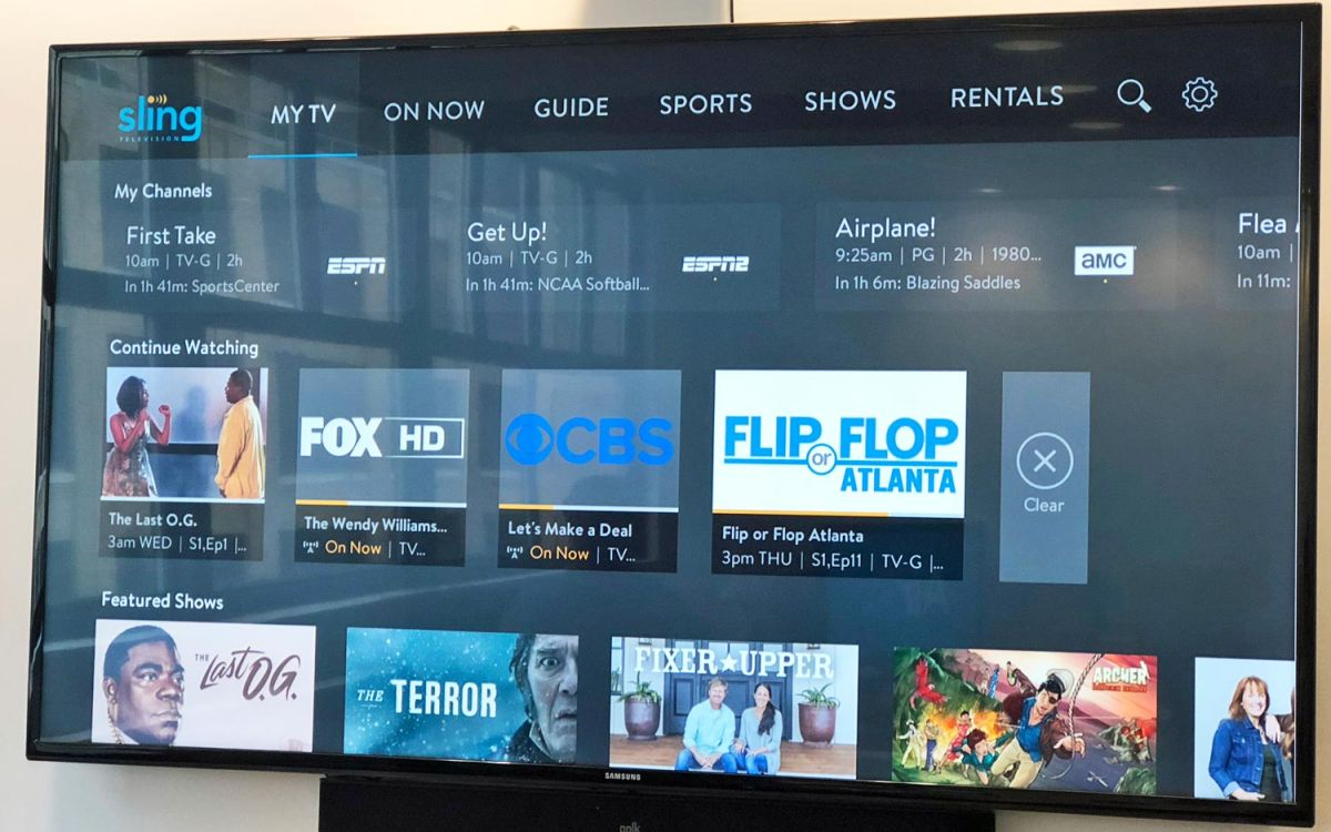 AirTV Review: Lets Sling Viewers Take Antenna Channels
