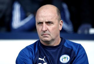 West Bromwich Albion v Wigan Athletic – Sky Bet Championship – The Hawthorns