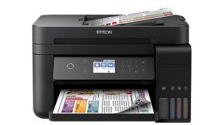 Epson ET-4500 EcoTank A4 Wi-Fi Printer