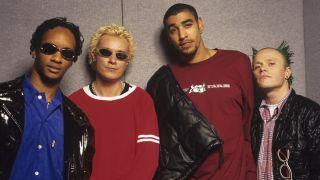 The Prodigy 1995