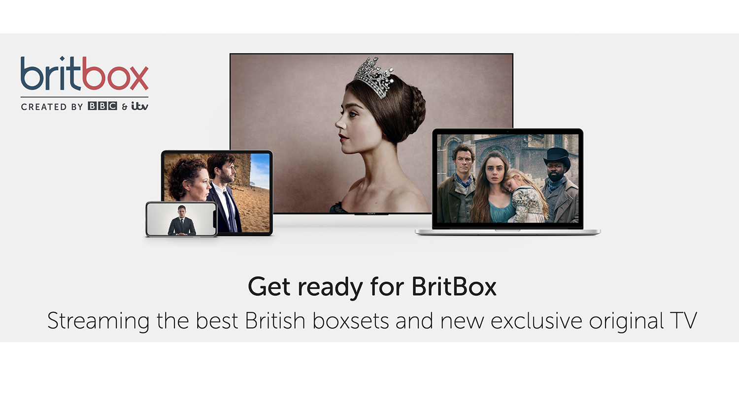 What is BritBox? The new BBC and ITV streaming service