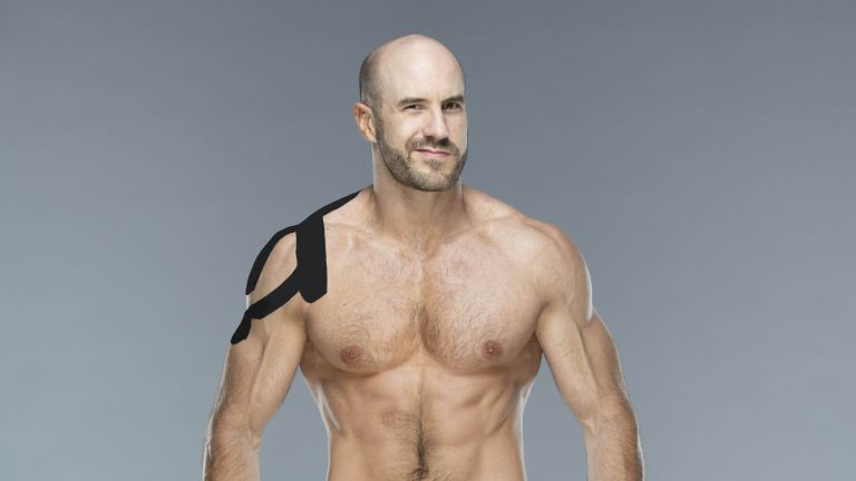 Stay fit in your 30s and 40s: WWE Smackdown's master wrestler Cesaro shows you how