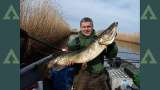 Understanding the pike fishing year