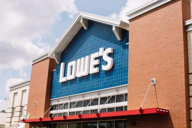 lowes labor day sale 2020
