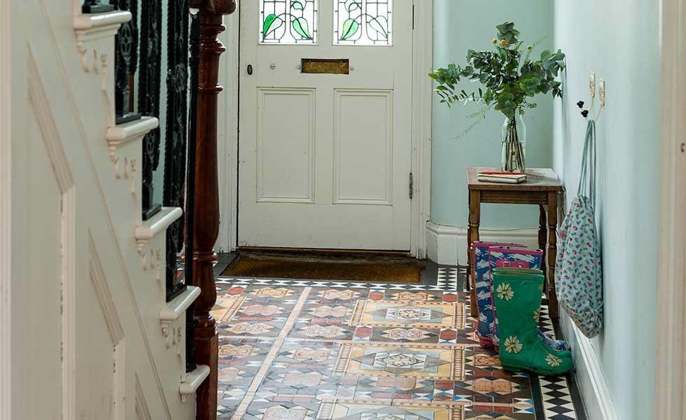 Tiles Period Living