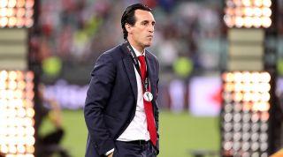 Arsenal Vitoria kick-off time
