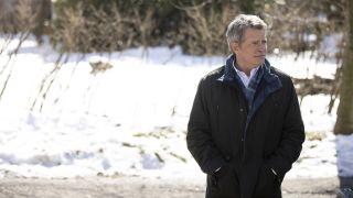 Thomas Haden Church in a season three episode of HBO's 'Divorce'