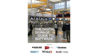 The Digital Signage Guide to Software